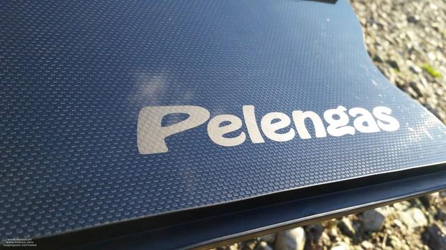 Карбонові лопасті від Pelengas всього за 115$ Найбажаніша новинка 2014 року вже у НЕМО