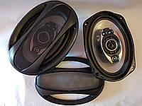 Автомобильные колонки овалы 600W Pro Audio PR-6994  6x9см