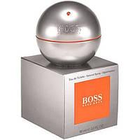 Hugo Boss In Motion (Хьюго Босс Босс ин Моушен), мужская туалетная вода, 90 ml