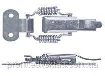 Защелка оцинкованная 44SP (109 х 40 мм)