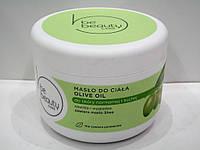 Крем для тела Be Beauty Olive oil с оливковым маслом 300мл, фото 1