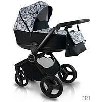 Универсальная детская коляска 2 в 1 Bexa Fresh FR 1, фото 1