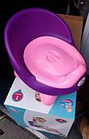 Детский горшок кресло, пр-ль Турция, фото 1
