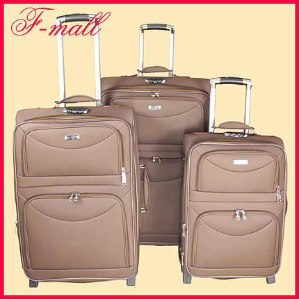 Комплект чемоданов Union , фото 2