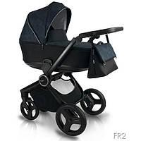 Универсальная детская коляска 2 в 1 Bexa Fresh FR 2, фото 1