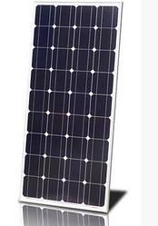 Сонячна батарея (панель) ALM-200М-54 200 Вт монокристал