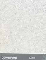 Плита стельова Oasis Board Армстронг 600х600х12 мм