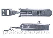 Защелка оцинкованная 80F (135-155 х 25 мм)