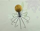 Массажер для головы мурашка - длина 22-23см, фото 5