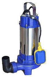 Фекальный насос WERK V1300DF (с измельчителем)