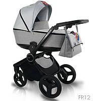 Универсальная Детская коляска Bexa Fresh FR 12