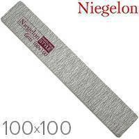 ПИЛКА NIEGELON 100/100,СІРА