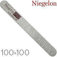 ПИЛОЧКА NIEGELON 100/100 СЕРАЯ