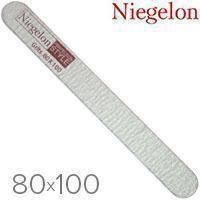 ПИЛКА NIEGELON 80/100 СІРА