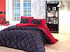 Постельное белье First Choice vip ранфорс Евро, фото 6