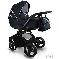 Универсальная Детская коляска Bexa Fresh FR 11, фото 1