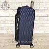 Комплект чемоданов эко-кожа  2в1 1802, фото 3