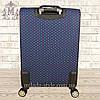 Комплект чемоданов эко-кожа  2в1 1802, фото 5