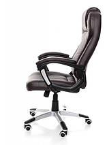 Офисное компьютерное кресло Canetti , черное, фото 3