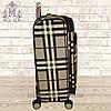 Комплект чемоданов эко-кожа  2в1 1805, фото 3