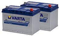 Аккумулятор Varta BLUE dynamic 95 А/ч (595404083 G7) азиат, фото 1