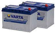 Аккумулятор Varta BLUE dynamic 95 А/ч (595404083 G7) азиат