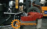 Переоборудование двигателя ЮМЗ на МТЗ , фото 3