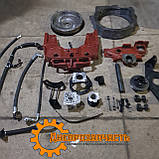 Переоборудование двигателя ЮМЗ на МТЗ , фото 5