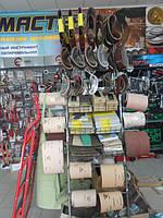 Как правильно выбрать бесконечную ленту для шлифмашинки или другого оборудования