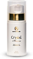 Крем для засмаги особи в солярії AUSTRALIAN GOLD PREMIUM Crystal Faces, 133 ml