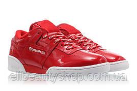 Кроссовки красные  Reebok x Оpening Eremony CN5698