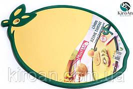 "Разделочная доска  ""Лимон"""