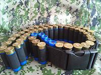 BML Тактический бандольер BML на 50 патронов с застёжкой типа фастекс и регулируемой длиной (77776)