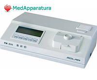 Биохимический полуавтоматический анализатор фотометр РМ 2111