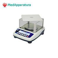 Весы «Certus» Balance СВА-150-0,002