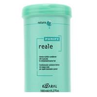Интенсивный питательный крем-кондиционер Kaaral Purify Reale Conditioner