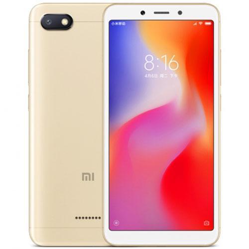 Xiaomi Redmi 6A 2/16Gb Gold Гарантия 1 год