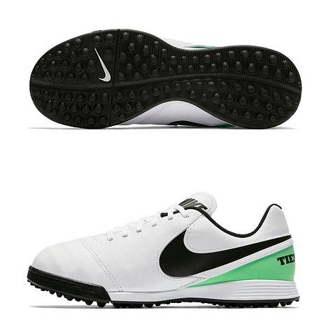 Сороконожки Nike JR TiempoX Rio IV TF Y 897736-002 (оригинал)