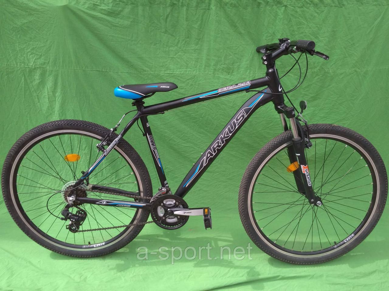 Гірський велосипед Arcus Beryl, колеса 29, алюміній, новий