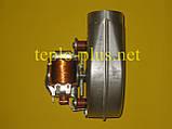 Вентилятор 8707204038 Junkers Euroline ZW23-1AE, Ceraclass ZW24-2DHAE, Celsius, Bosch Gaz 3000 W, Therm 4000 S, фото 3