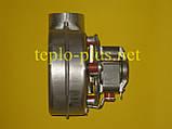 Вентилятор 8707204038 Junkers Euroline ZW23-1AE, Ceraclass ZW24-2DHAE, Celsius, Bosch Gaz 3000 W, Therm 4000 S, фото 4