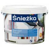 Sniezka Standart Fasad / 14 кг. / (бан.)