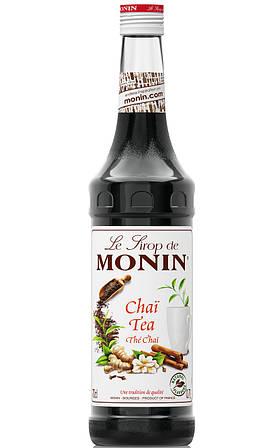 Сироп Monin Пряный чай 0,7 л