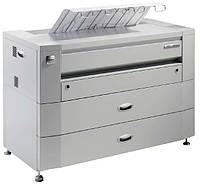 Широкоформатный лазерный принтер ROWE ecoPrint i4