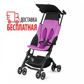 Коляска детская для прогулок GB Pockit+
