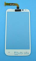 Сенсорный экран HTC Sensation XL (X315e) белый