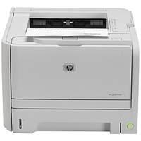 Принтер LaserJet P2035, USB, LPT