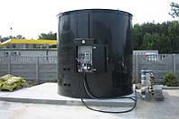 Емкость для дизельного топлива/бензина
