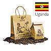 Кава Уганда 500г тм Paradise