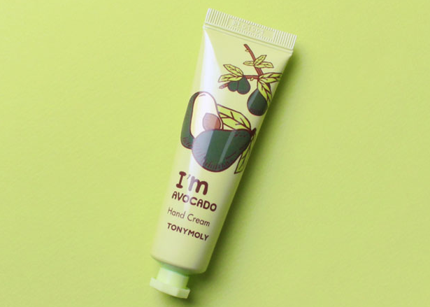 TONYMOLY I'm Avocado Hand Cream 30 ml